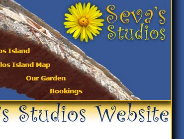 Sevas Studios, Website Photography