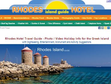 Travel Guide, Website, Photography, CMS, NonProfit
